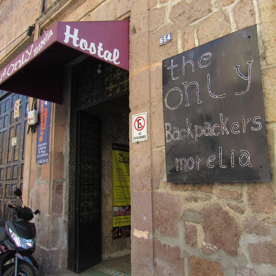 Hostels In ÁLvaro Obregón Michoacan