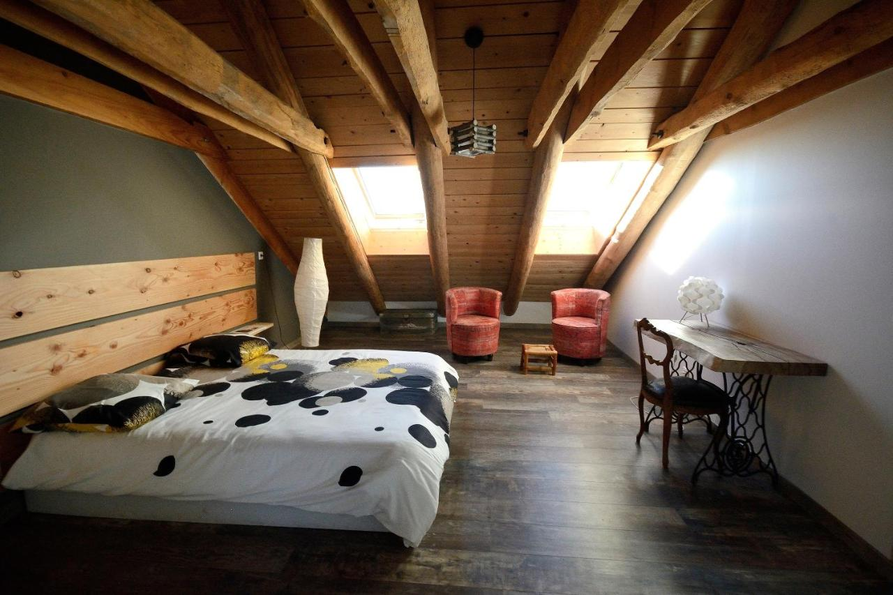 Bed And Breakfasts In Saint-agrève Rhône-alps