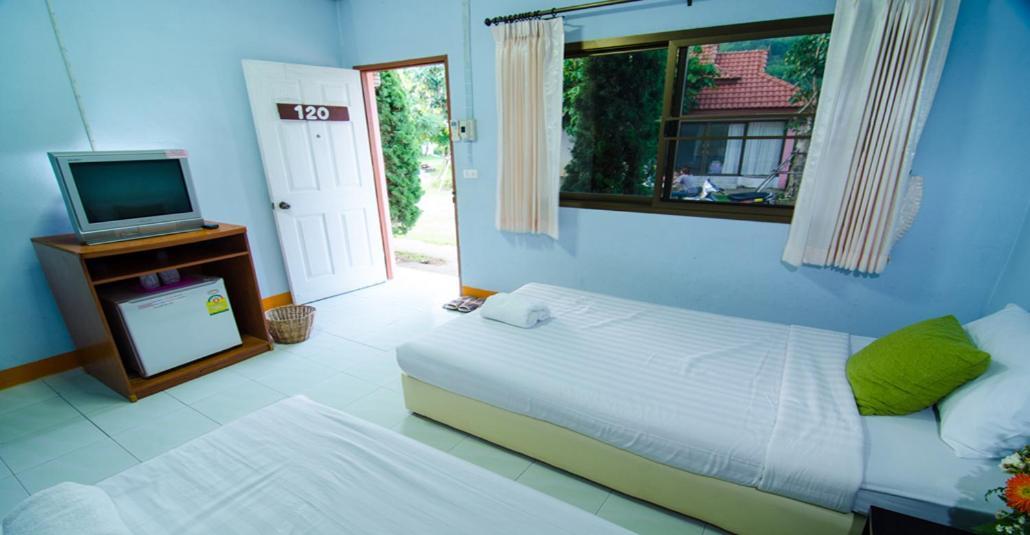 Resorts In Ban Dong Chiang Rai Province
