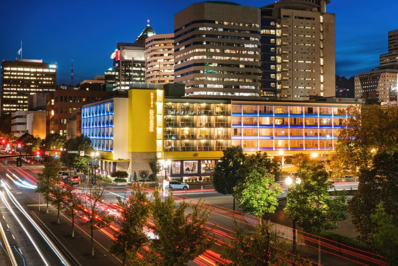 StayPineapple best budget hotels in portland