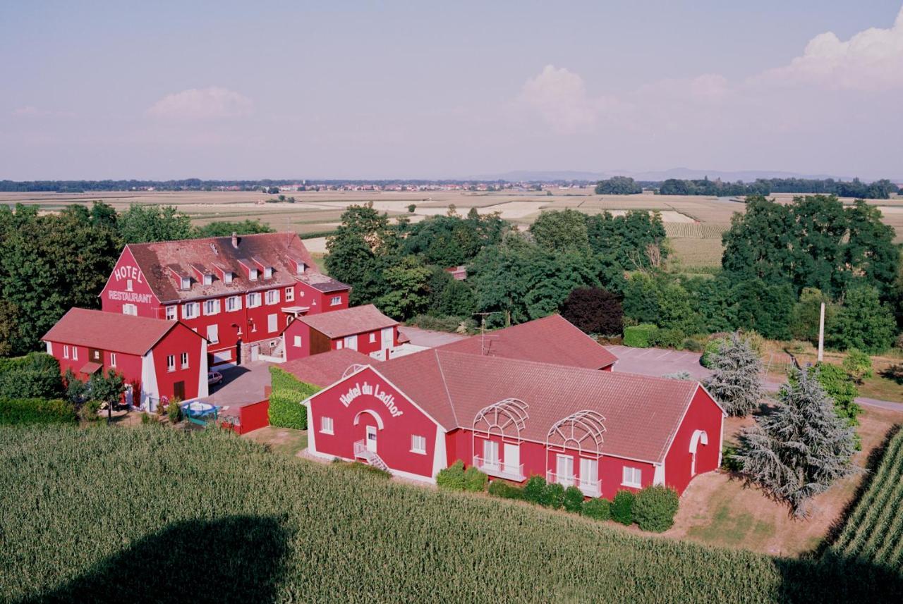 Hotels In Riedwihr Alsace
