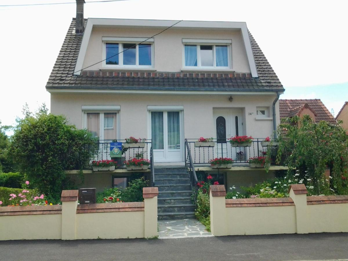 Guest Houses In Offrethun Nord-pas-de-calais