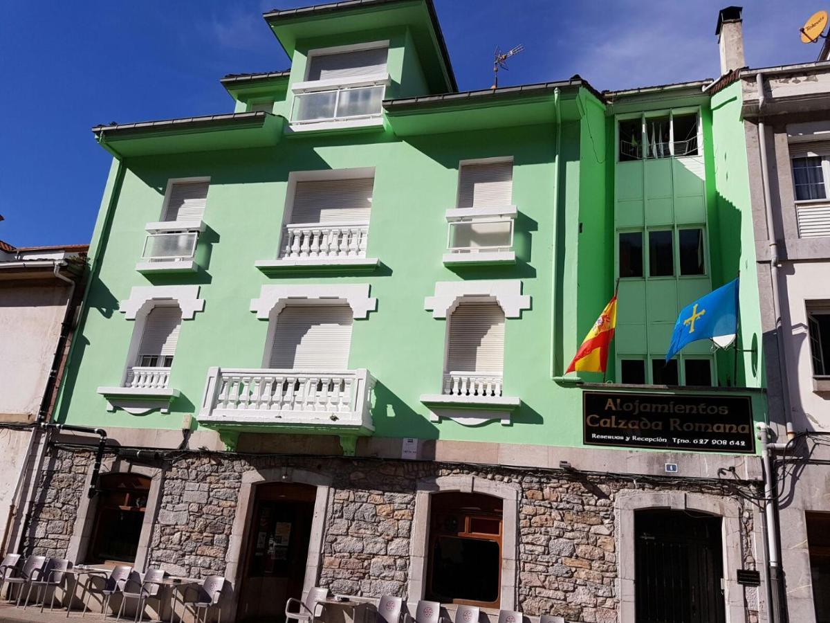 Hotels In San Martín Asturias