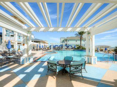 Resorts In Bay Harbor Texas