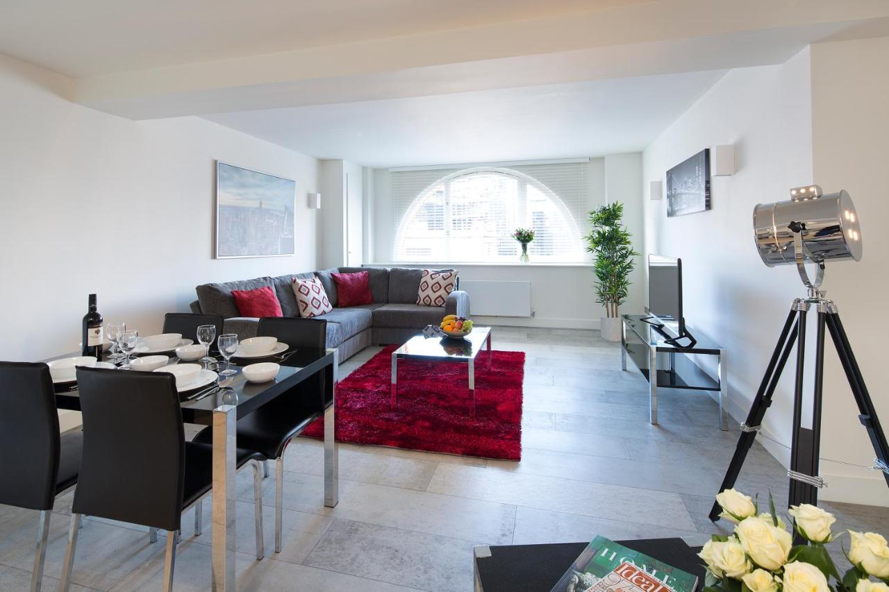 Ferienwohnung Shoreditch One (GB London) - Booking.com