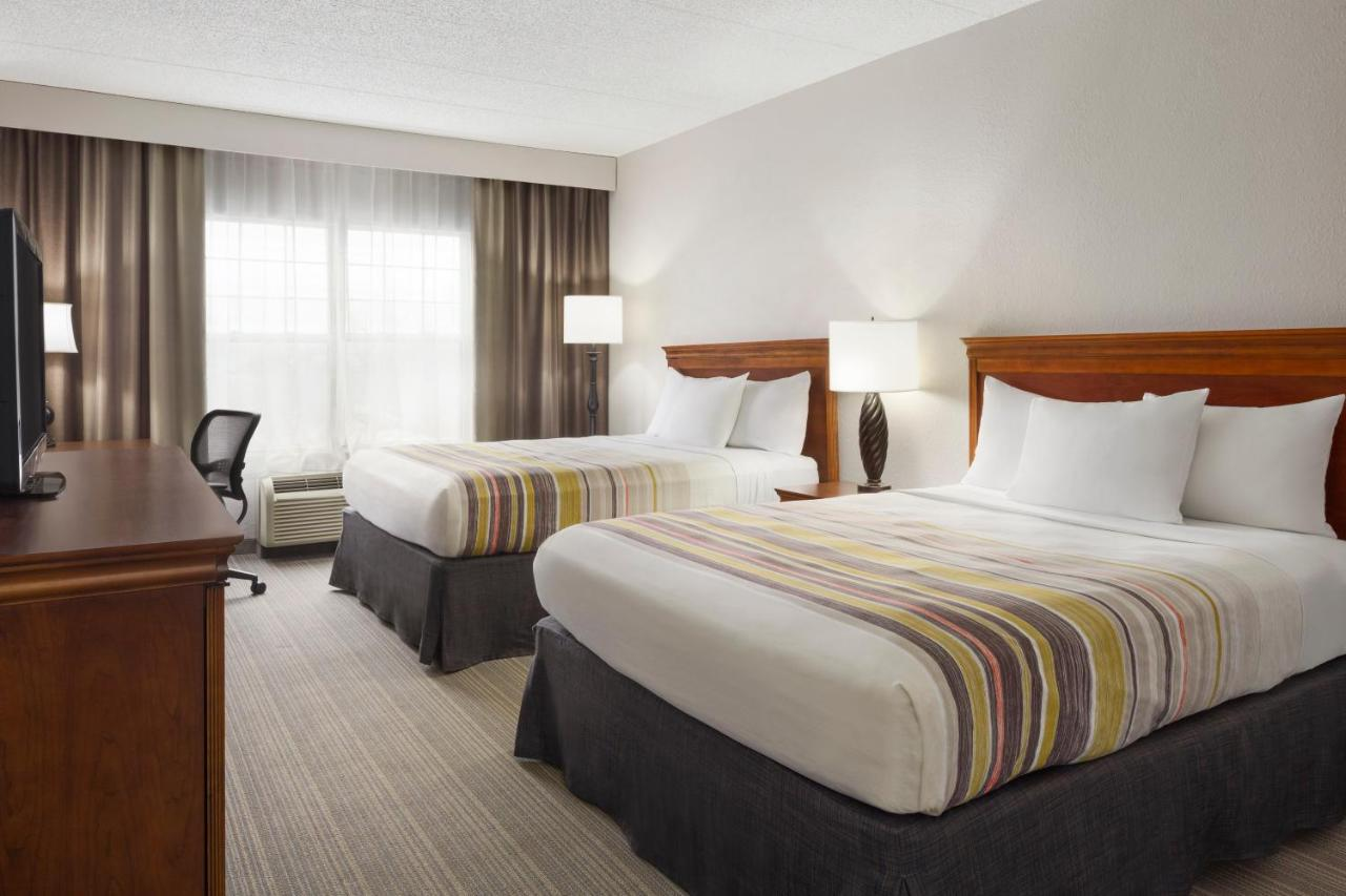 Hotels In Paris Kentucky