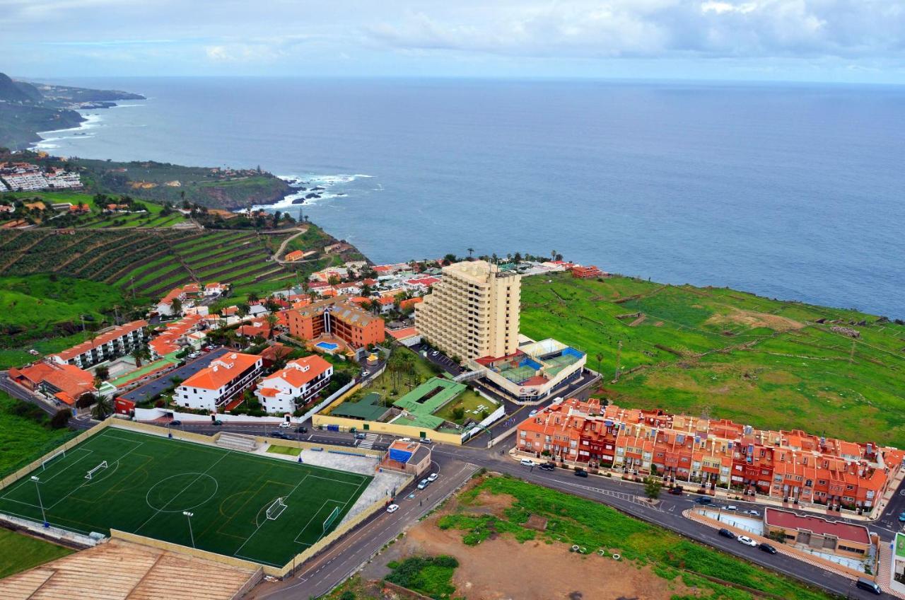 Hotels In Santa Catalina Tenerife
