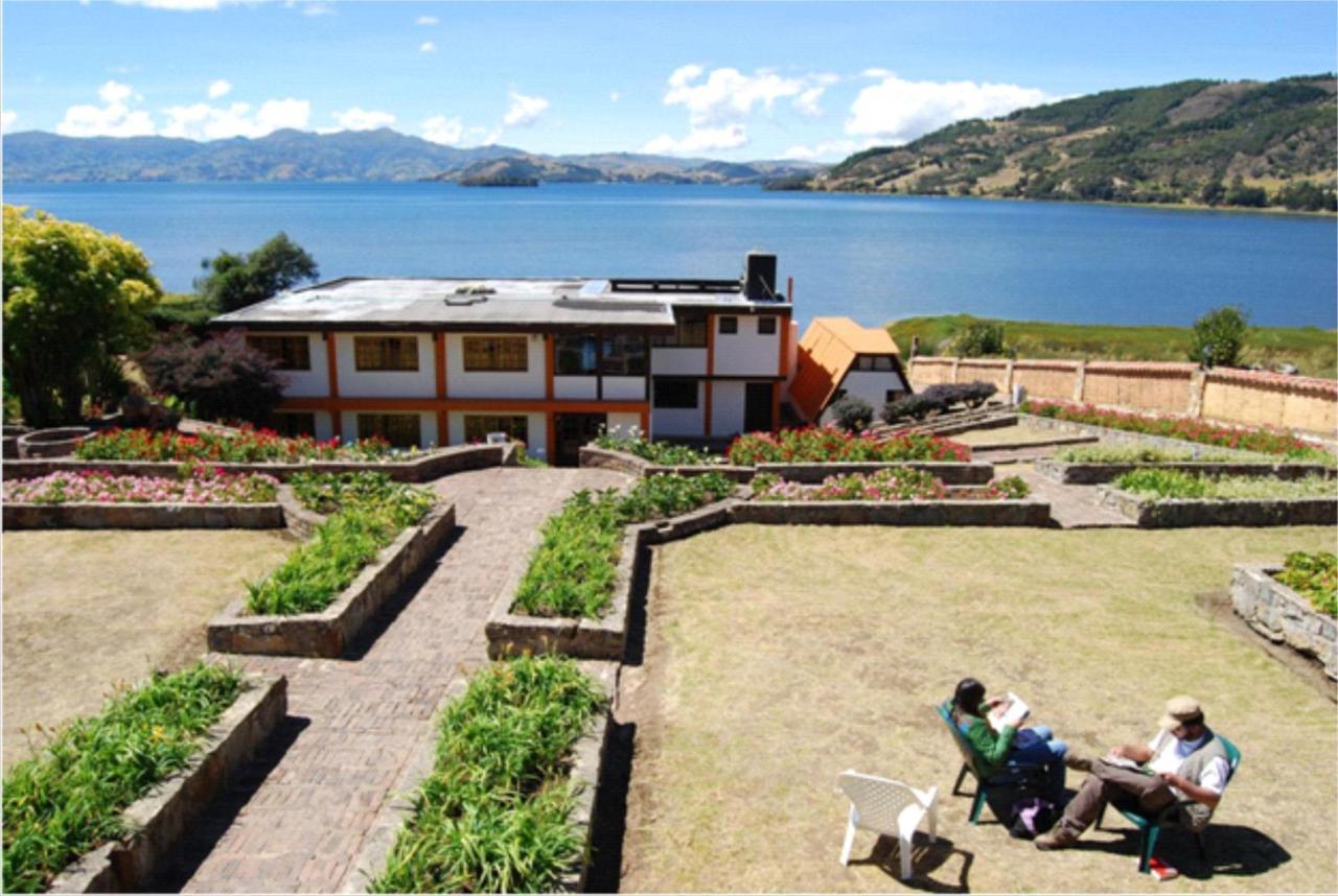 Hotels In Tota Boyacá