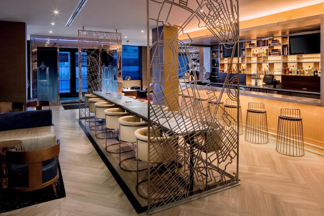 Hotel Hilton Brooklyn New York (USA Brooklyn) - Booking.com