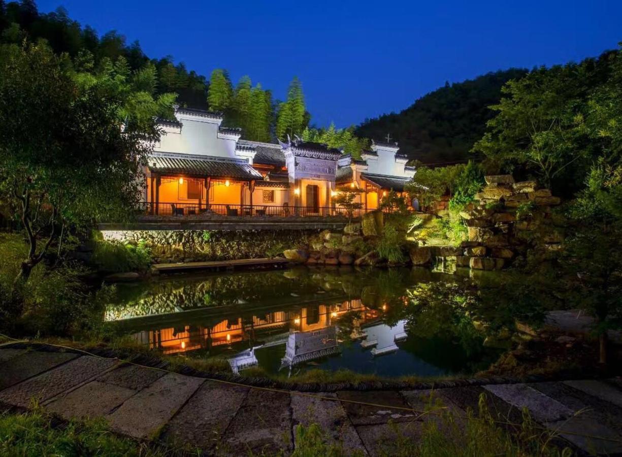 杭州富陽常綠山居