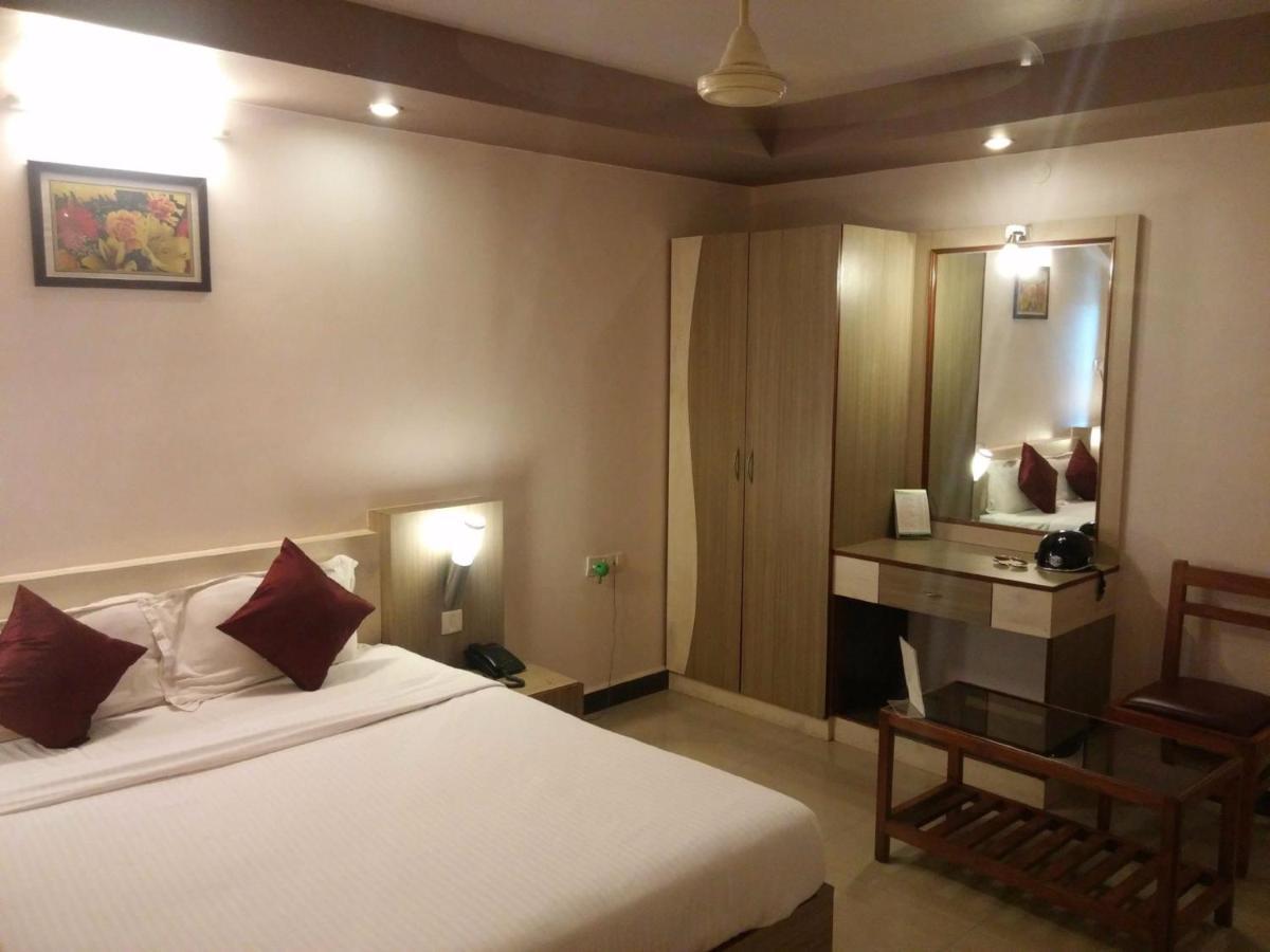 Colva Kinara 3 (India Goa South Kolva Beach): photos, room description, service, entertainment, reviews 35