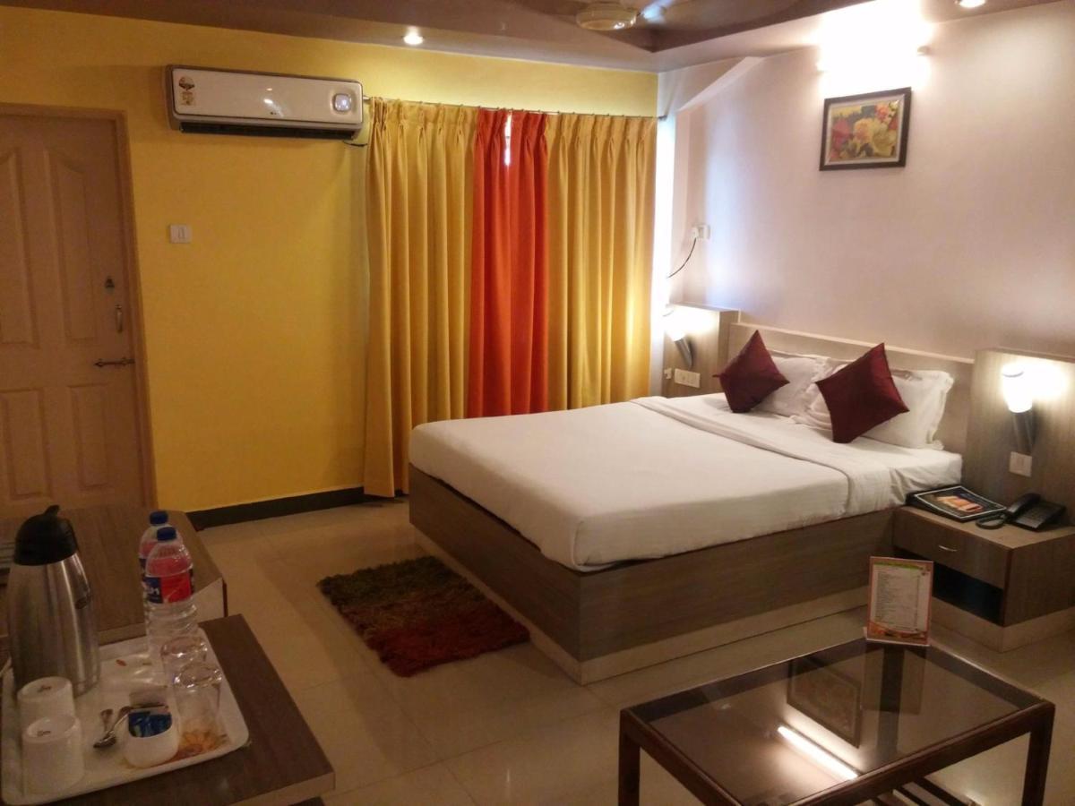 Colva Kinara 3 (India Goa South Kolva Beach): photos, room description, service, entertainment, reviews 14