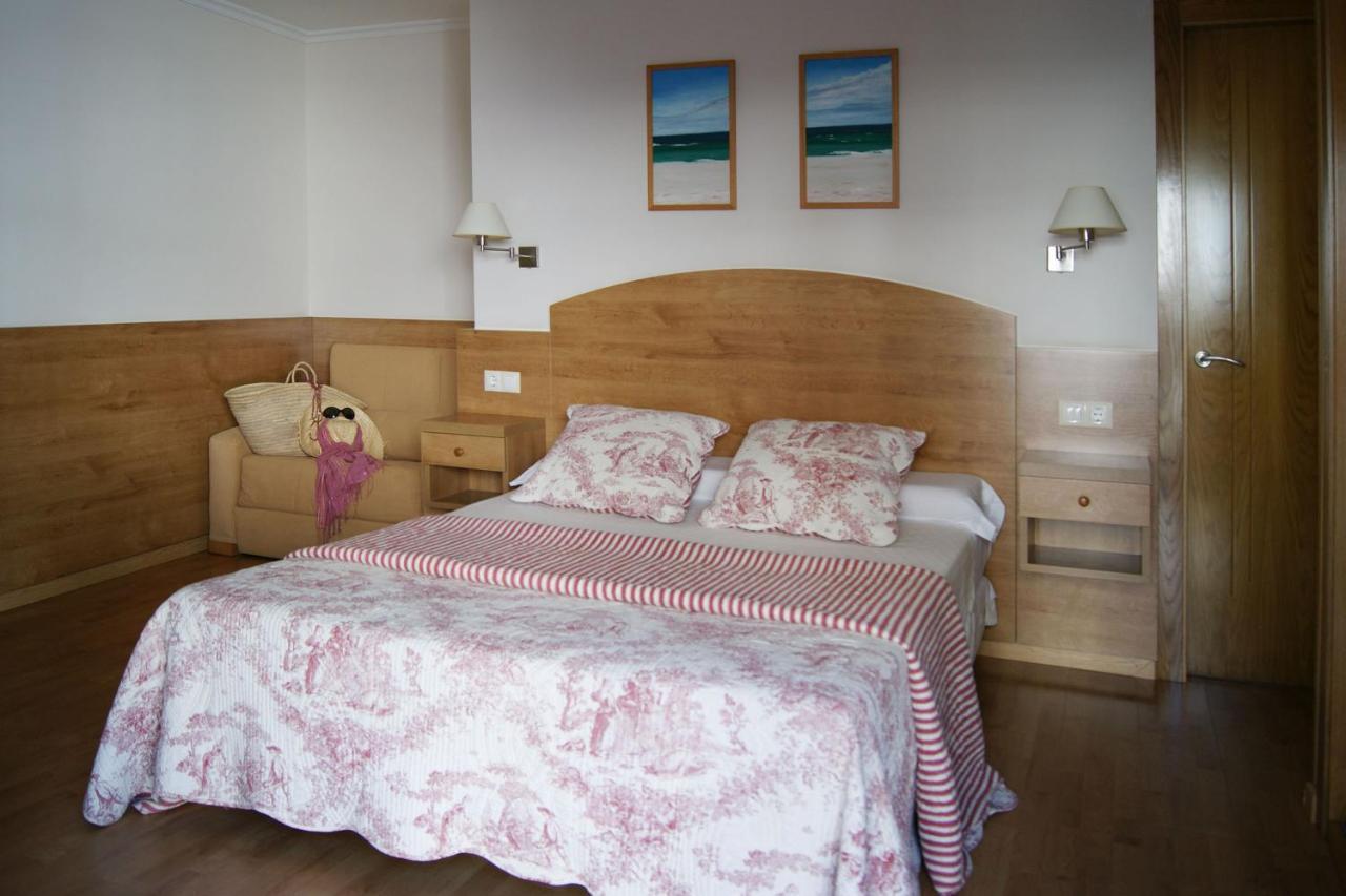 Guest Houses In Granxa Galicia
