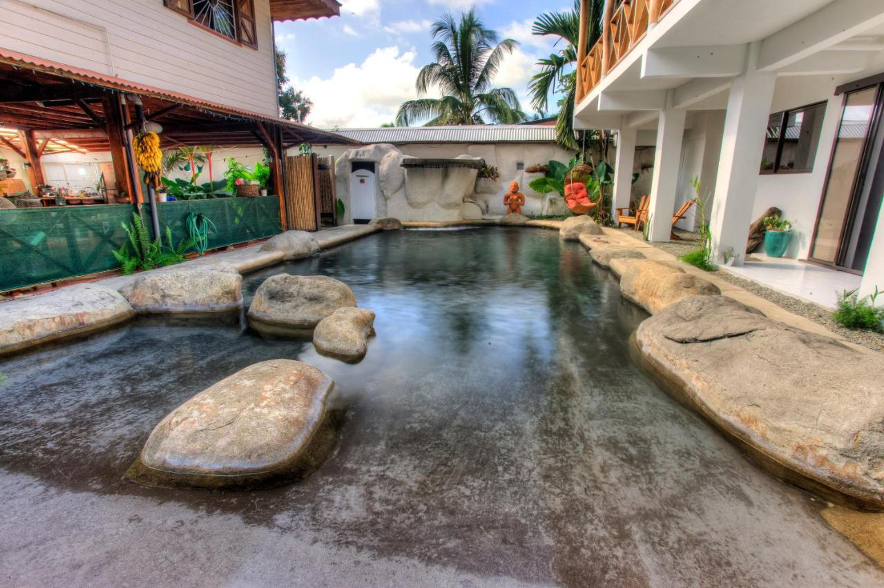 Bed And Breakfasts In Puerto Viejo Limon