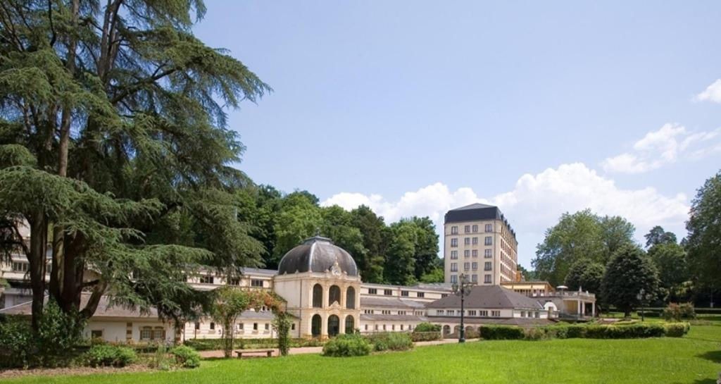 Hotels In Onlay Burgundy