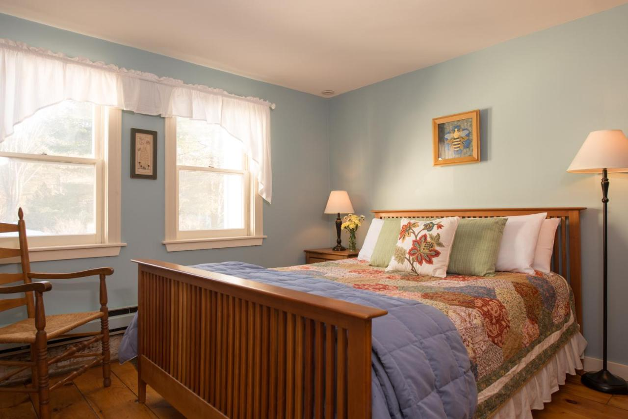 Bed And Breakfasts In Londonderry Vermont