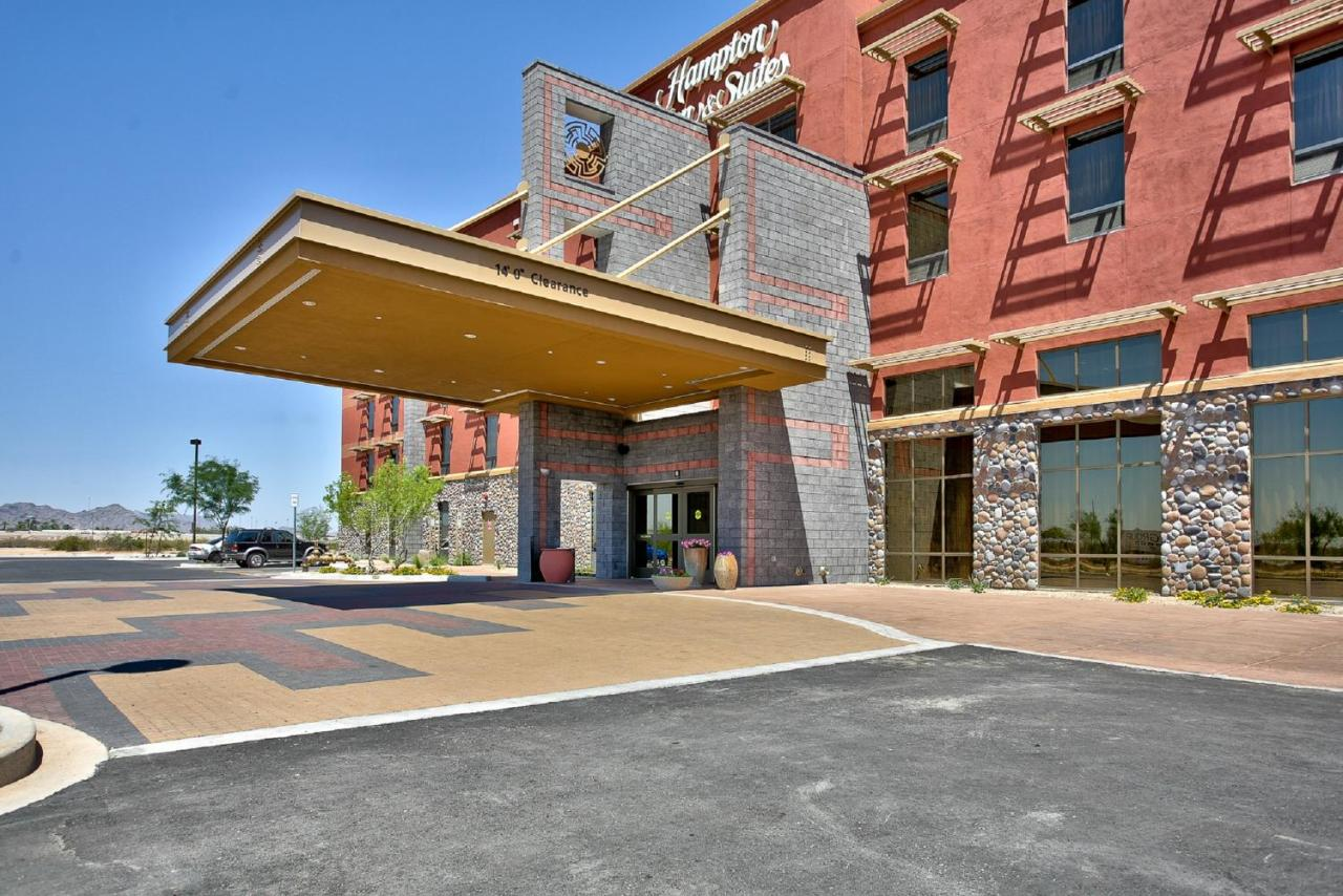 Hotels In Fountain View Arizona