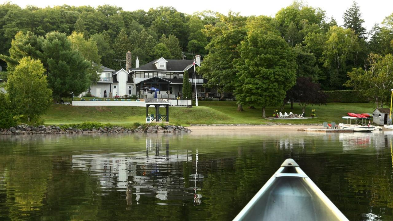 Resorts In Algonquin Highlands Ontario
