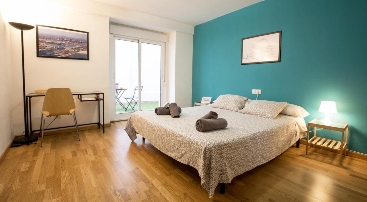 Guest Houses In Cuart De Poblet Valencia Community