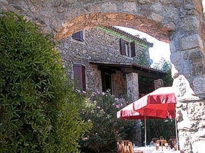 Hotels In Saint-andré-de-valborgne Languedoc-roussillon