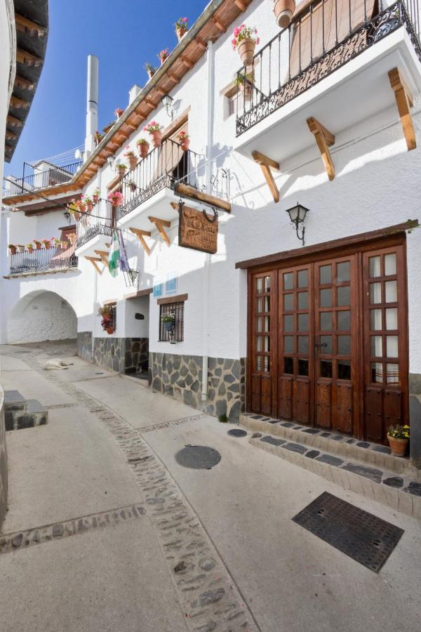 Hotels In Juviles Andalucía