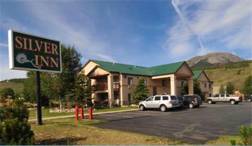 Hotels In Dillon Colorado