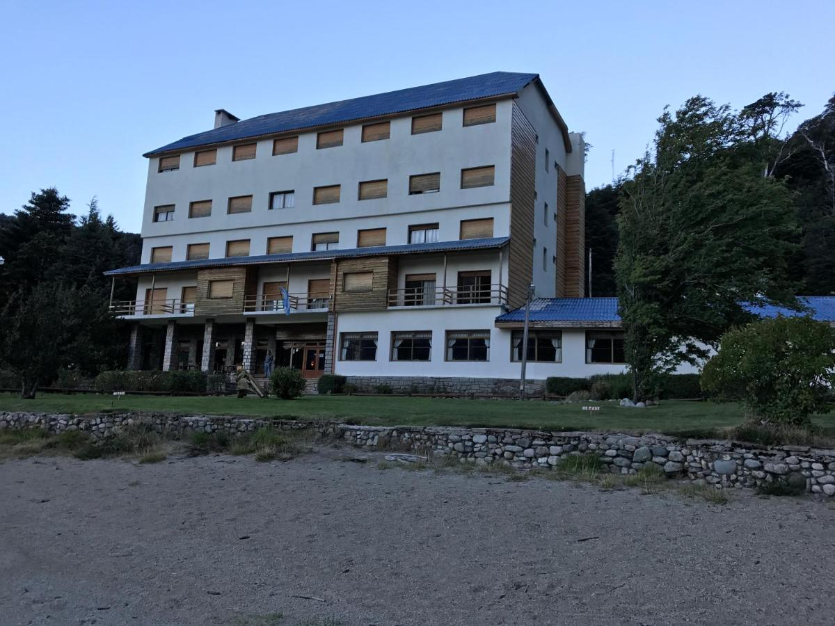 Hotels In Puerto Blest Río Negro