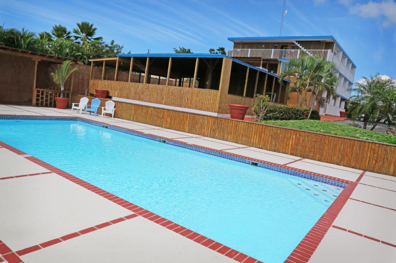 Hotels In Corozo