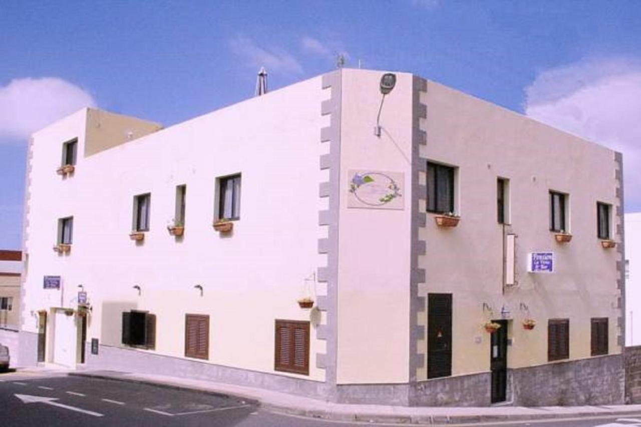 Hotels In Las Fuentes Tenerife
