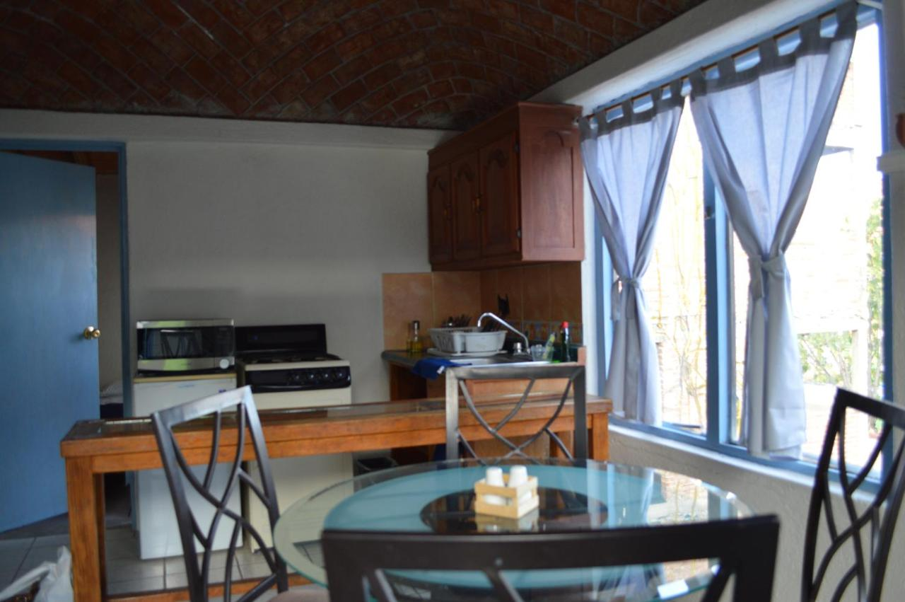 Bed And Breakfasts In Marfil Guanajuato