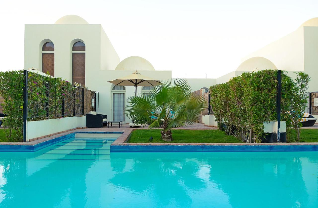 Fort Arabesque Villas (Adults Only), Hurghada, Egypt - Booking.com