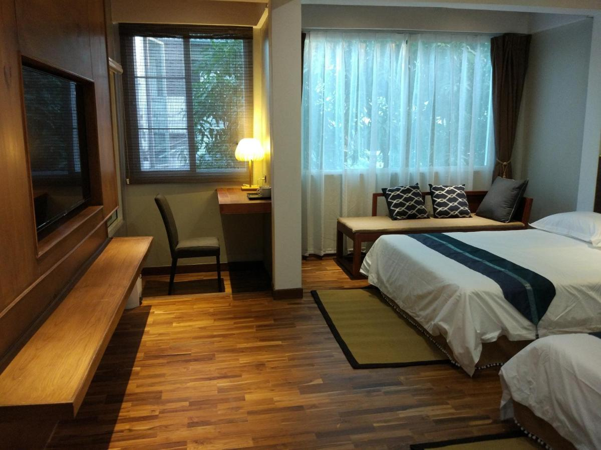 Bed And Breakfasts In San Kamphaeng Chiang Mai Province
