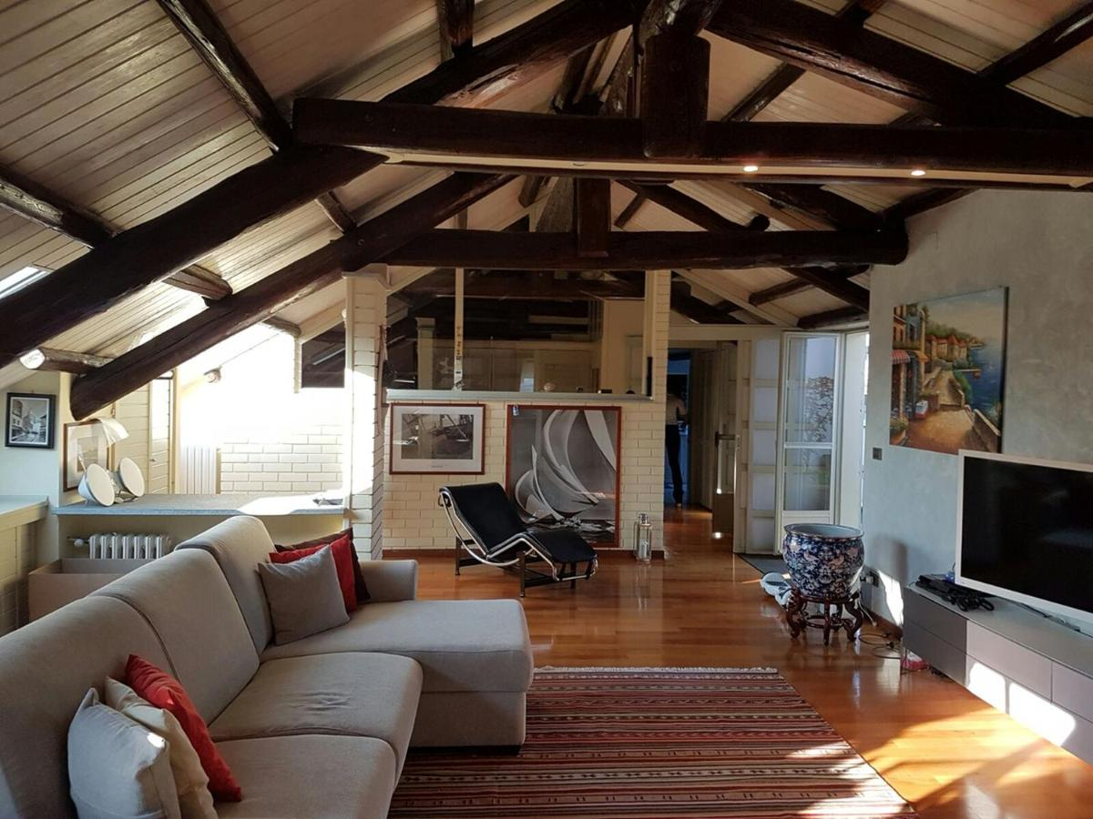 Roof garden apartment turin italy deals