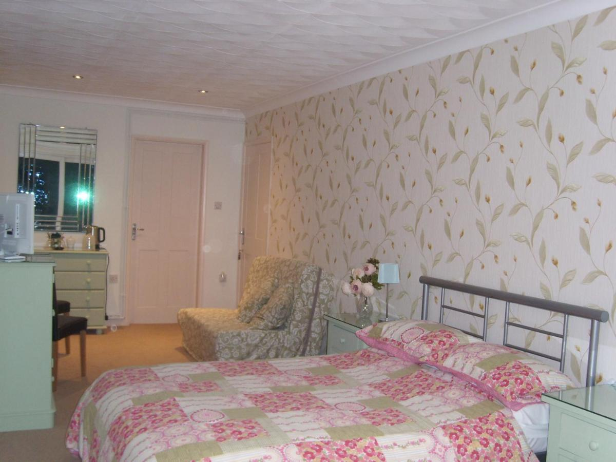 Bed And Breakfasts In Saleby Lincolnshire