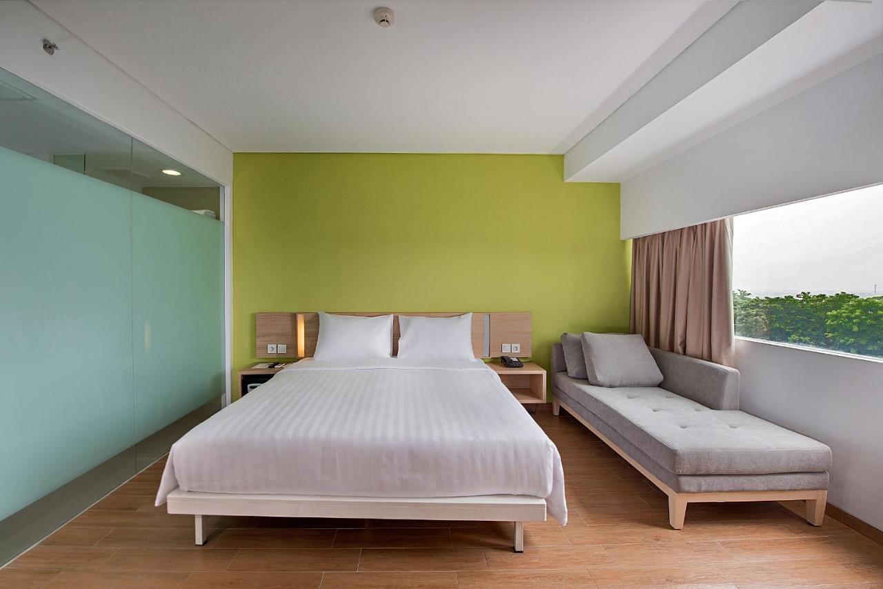 Whiz Prime Hotel Pajajaran Bogor Bogor Harga 2018 Terbaru