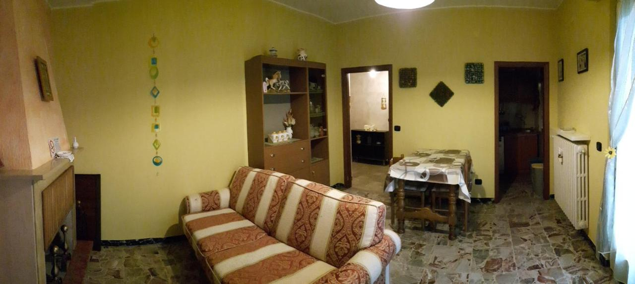 Bed And Breakfasts In Apecchio Marche