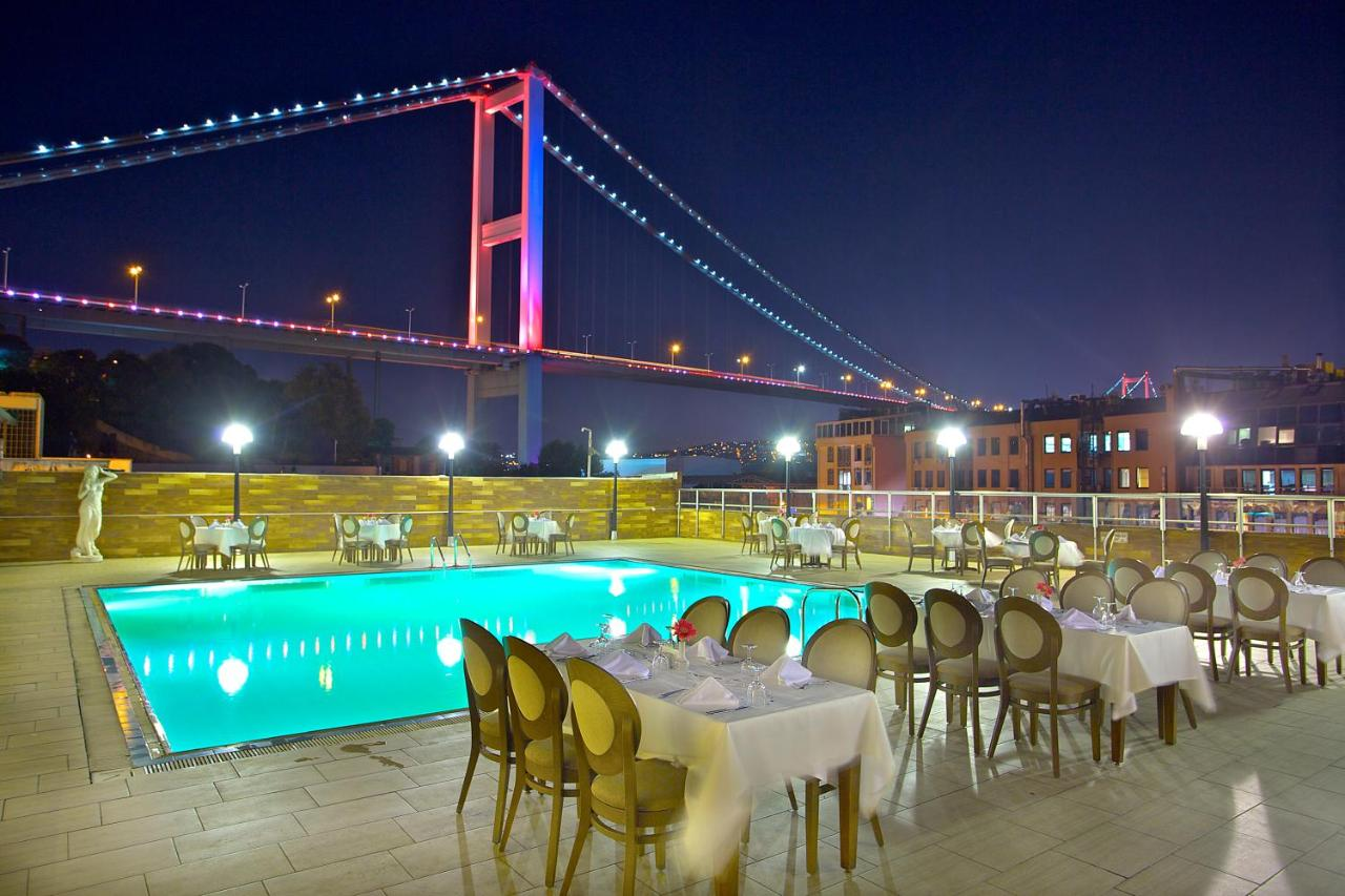 Ortakoy princess hotel 2018 world 39 s best hotels for Istanbul hoteller