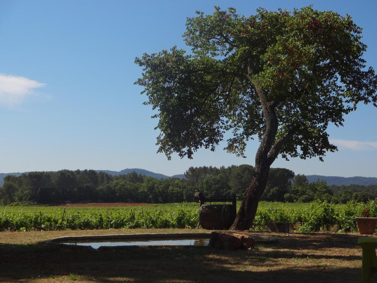 Guest Houses In Vins-sur-caramy Provence-alpes-côte D