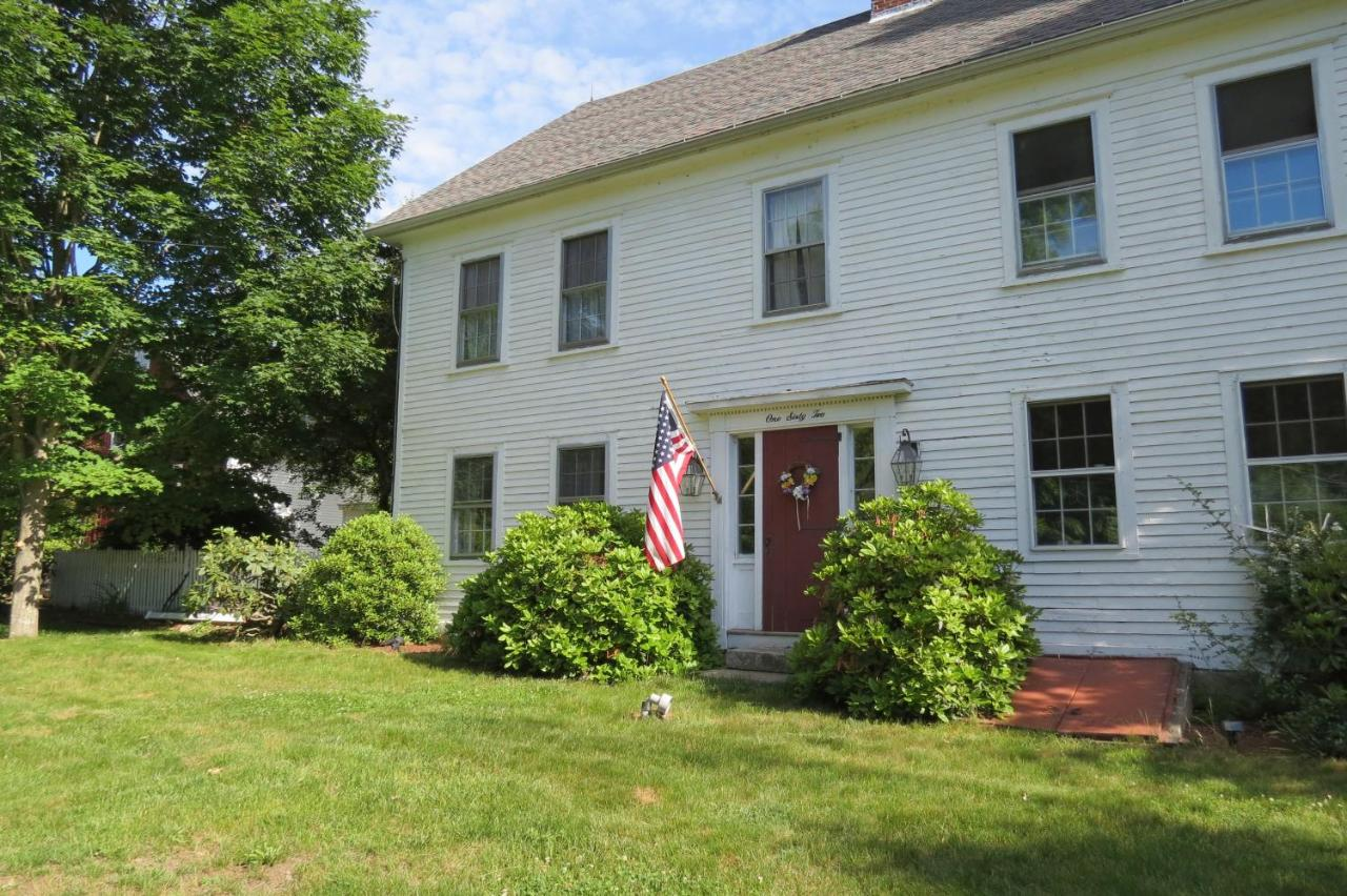Bed And Breakfasts In Londonderry New Hampshire
