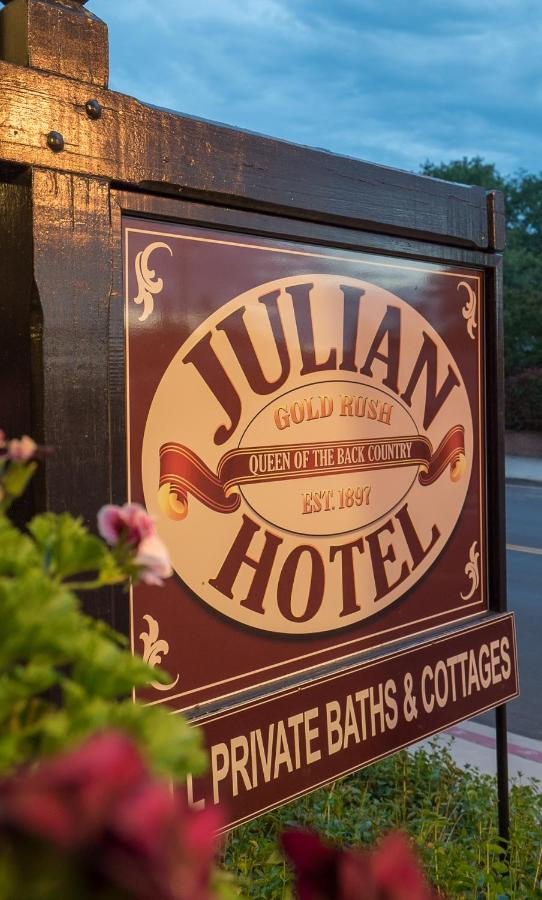 Hotels In Julian California