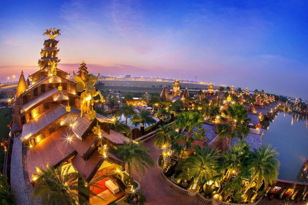 Resorts In Ban Bang Bo Samut Prakan Province