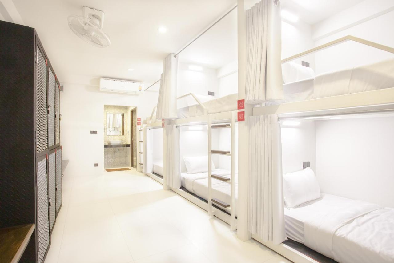 Hostels In Ban Nai Na Koh Samui