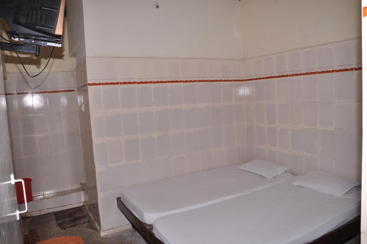 Hotel Sai Balaji Lodge Sri Sai Balaji Residency Tirupati India Bookingcom
