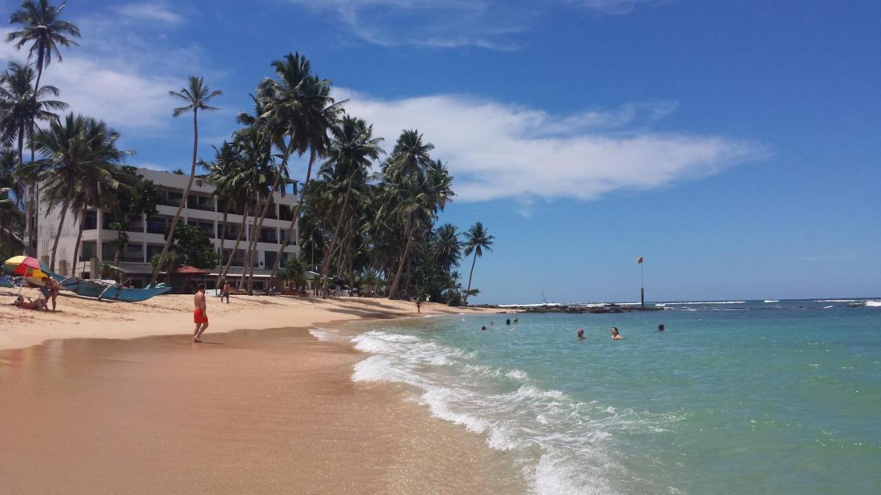Cool Beach Hotel Sri Lanka Hikkaduwa Booking Com