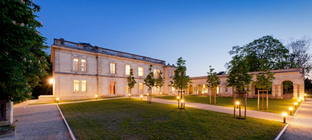 Hotels In Sadirac Aquitaine