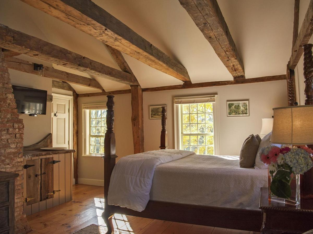 Hotels In Rochester New Hampshire