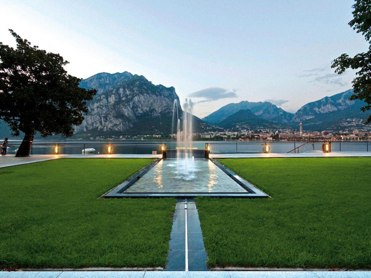 Hotel Promessi Sposi, Malgrate – Prezzi aggiornati per il 2018