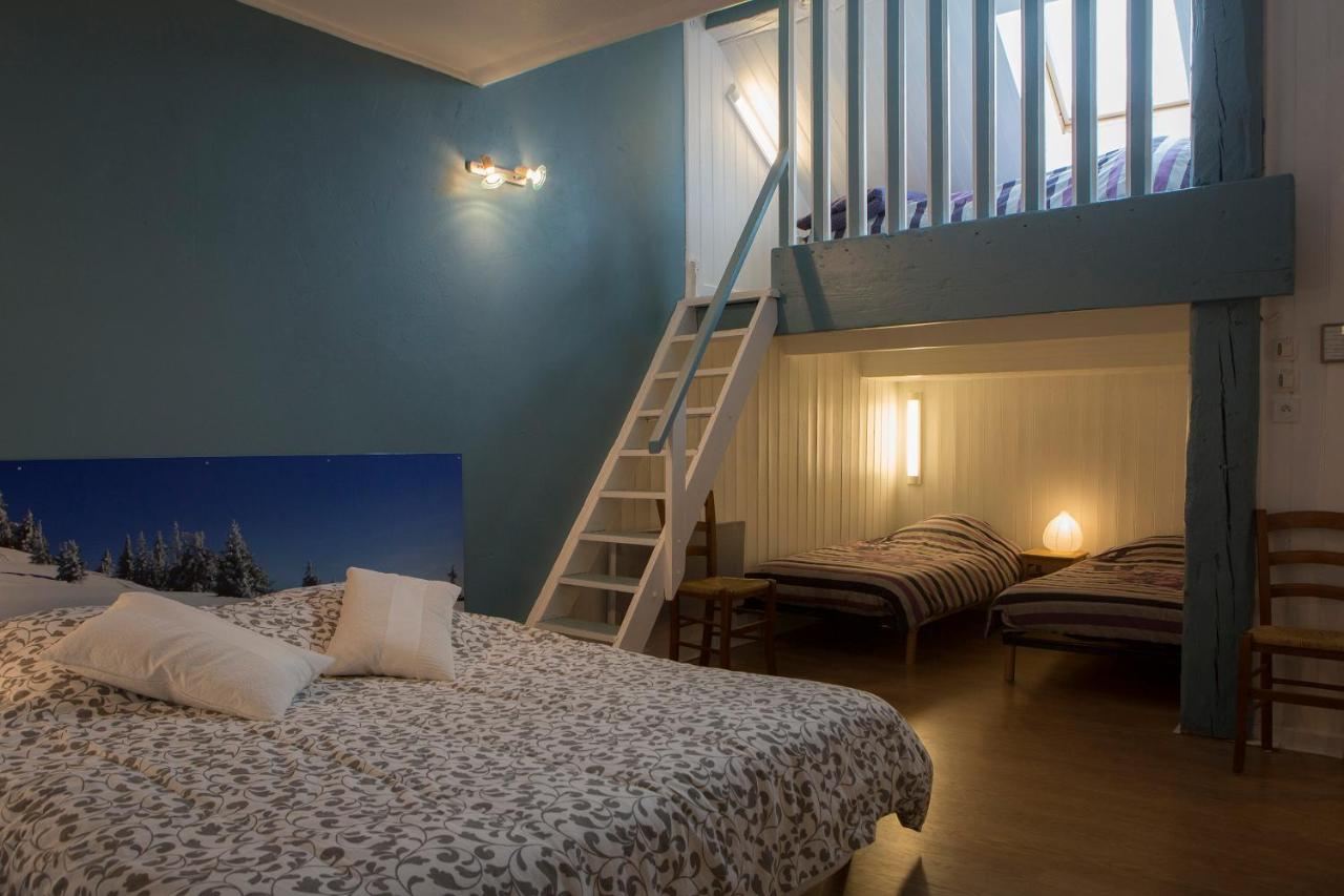 Bed And Breakfasts In Pont-d'héry Franche-comté