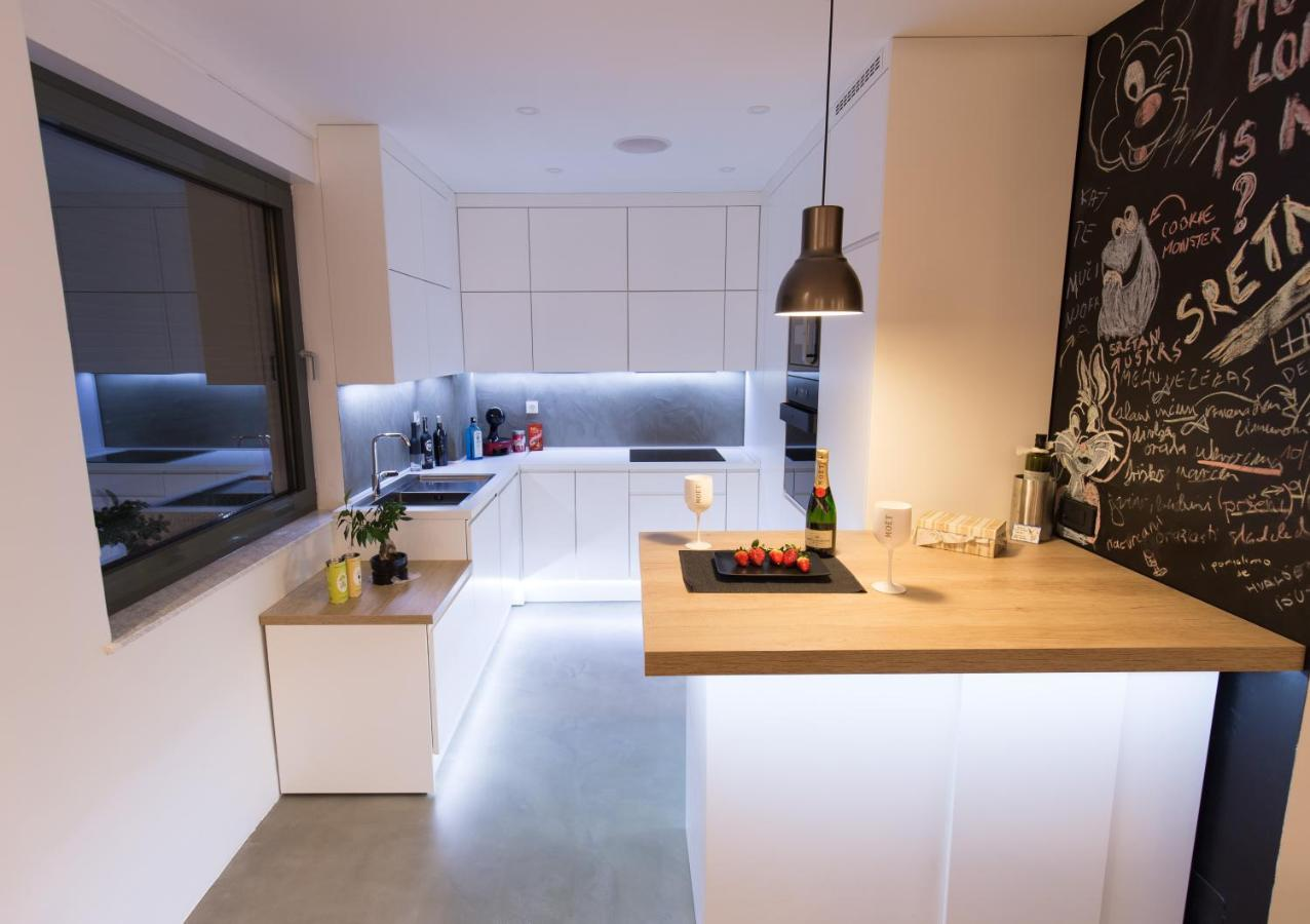 Allure Apartment, Rijeka, Croatia - Booking.com