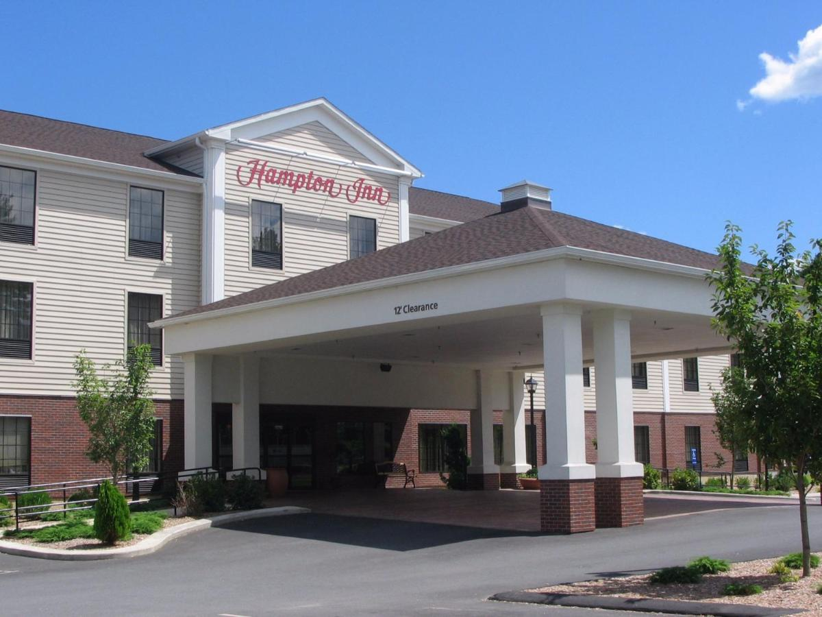 Hotels In Amherst Massachusetts